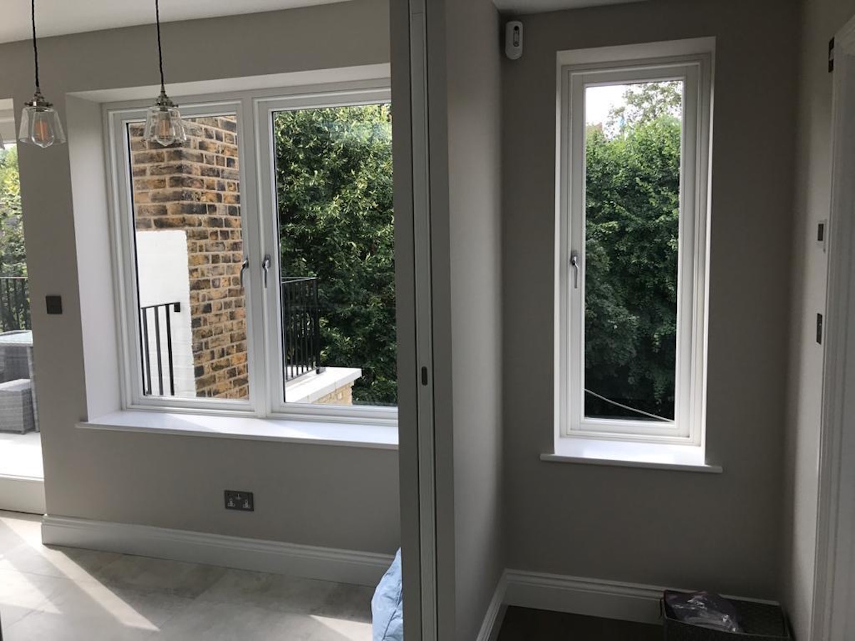 Building Contractor London - 2