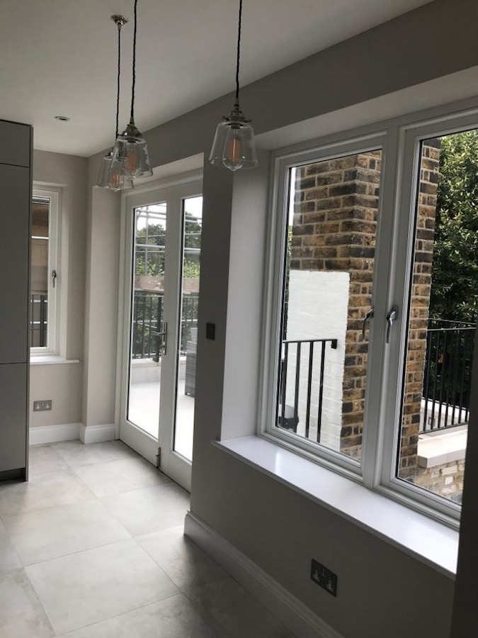 Building Contractor London - 3