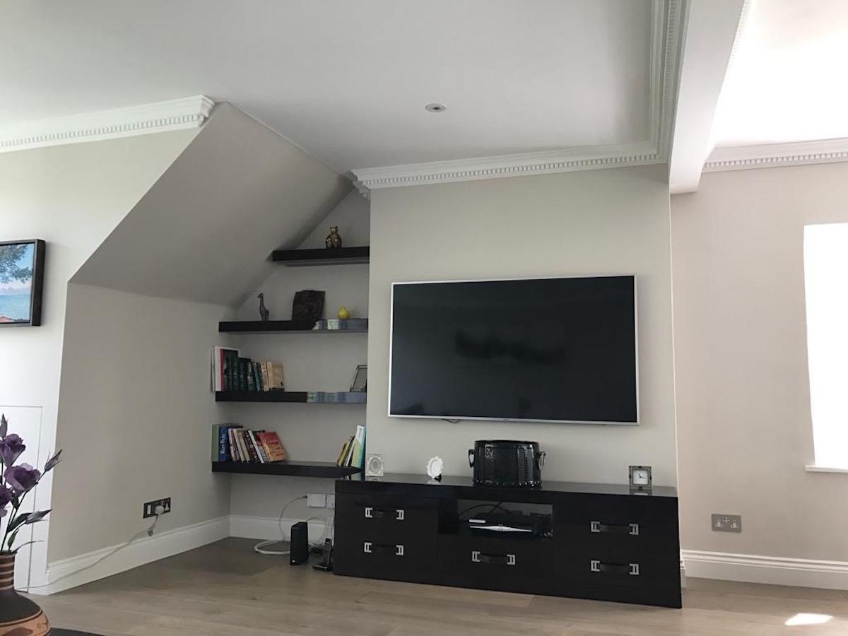Building Contractor London - 9